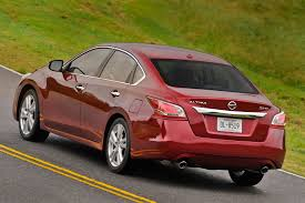 nissan altima for sale under 9000 2013 nissan altima reviews and rating motor trend