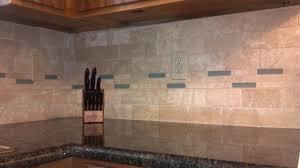 tile backsplash and glass and travertine tile installation u2013 uba