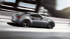 nissan 370z release date 2018 nissan 370z coupe sports car nissan usa