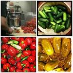 House-Made Pickles? Home-Cured and Smoked Bacon? Yep! chefericlevine.com