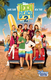 Teen Beach Movie 2 (TV)