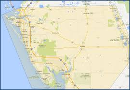 Arcadia Florida Map by Winkelman Dry Out Service Coverage Area Water Damage Sarasota Fl