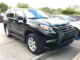 lexus rx 350 used miami black lexus in miami fl for sale used cars on buysellsearch