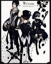 นิยาย BlackButler II คน[ลึก]ไขปริศนา[ลับ] ภาค2+OVA [พากย์ไทย ...