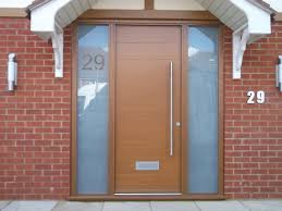 modern front door funkyfront hamburg 1 frame 9 engineered