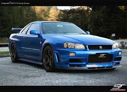 nissan skyline z tune price showoff imports nissan skyline r34 gtt z tune n1 wide body kit