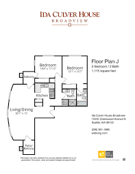 floor plans u0026 features ida culver house broadview seattle wa