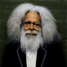 Actor Jack Charles says he expects 'to be treated honourably and with respect' (Timelines Photography). Andrew Taylor Sydney Morning Herald 22 November 2012 - jack-charles-300