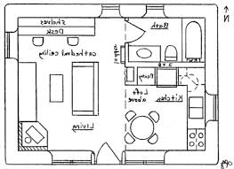 Free Software To Create Floor Plans by Create House Floor Plans Online With Free Home Act