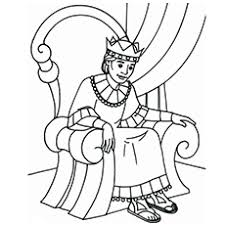 harp coloring page top 25 free printable david and goliath coloring pages online
