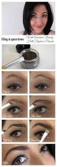 best 25 eyebrow filling tutorial ideas that you will like on