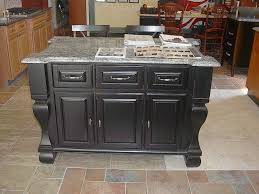 Counter Height Kitchen Islands Large Kitchen Island For Sale Wash Basin White Sink Brown Wooden