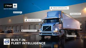 how much is a new volvo truck volvo trucks fleet management software built in intelligence