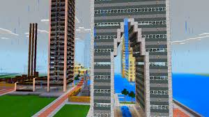Minecraft New York Map Download by Mega City Map For Minecraft Pe Android Apps On Google Play