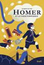 """Afficher """"Homer et le chien formidable"""""""