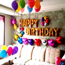 Background Decoration For Birthday Party At Home Decor Decoration Idea For Birthday Party Decoration Ideas