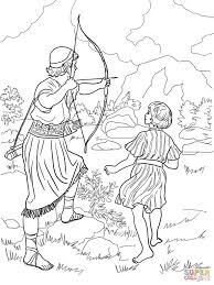 Coloring Ideas by David And Jonathan Coloring Pages Fablesfromthefriends Com