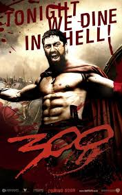 300: Trescientos (2007)