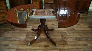 dining room tables elegant reclaimed wood dining table black