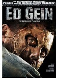 ED GEIN เอ็ด กีน ยมทูตเดินดิน