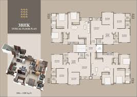 100 2 bhk flat design plans best 25 apartment floor plans