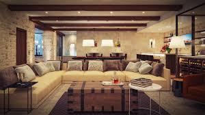 astounding rustic living room design ideas home and garden ideas