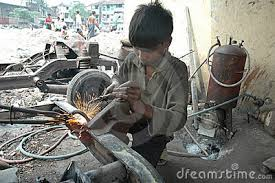 Essay child labour     words to describe