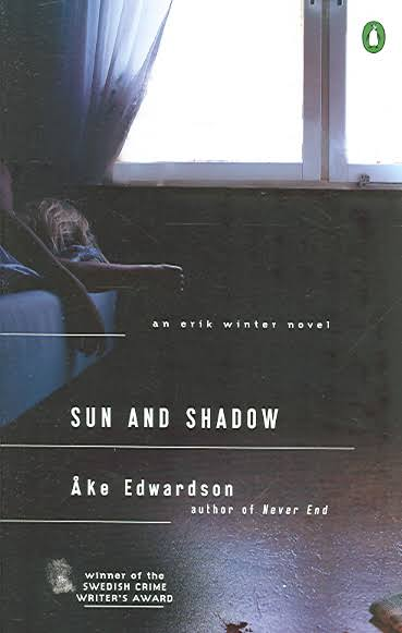 Cover photo of Edwardson, Sun and Shadow