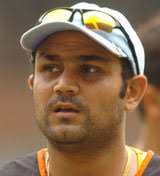 Sehwag misses the rest of IPL