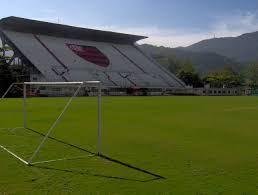 Estádio da Gávea