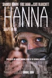 Hana Bí Ẩn Hanna