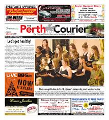 nissan pathfinder for sale perth perth032416 by metroland east the perth courier issuu
