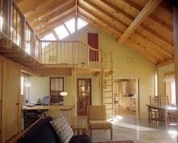 small cabin interior home design ideas