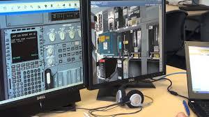 airbus a320 virtual maintenance training youtube