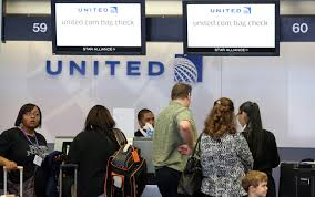 United Airline Baggage by United Airlines Baggage Weight News Details News Amp Annoucement