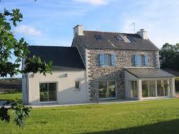 Veranda Plan De Campagne Large Renovated Breton House Sleeps Homeaway Taulé