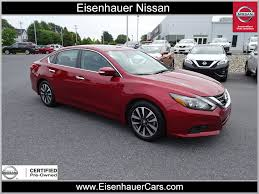 nissan altima coupe for sale by owner used 2016 nissan altima for sale in wernersville pa serving