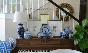 life u0026 home at 2102 blue summer living room u0026 my win