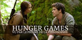 Bac philo        comment avoir          la dissertation   big hunger games philosophie