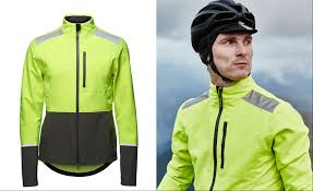 reflective bike jacket eight of the best reflective jackets for winter cycl