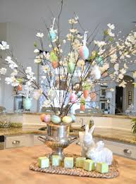 Easter Decorations For Home Easy Home Decorating Ideas The Home Decorating Ideas On The Spring