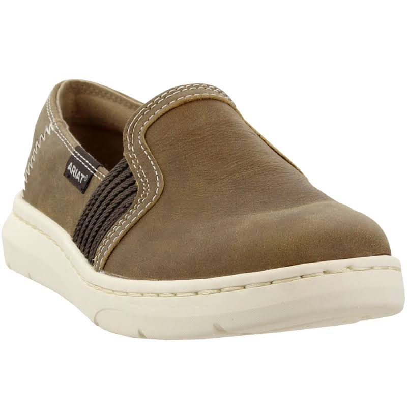 Ariat Ryder Slip On Sneaker, Adult,