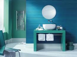 couleur feng shui decoration couleur salle de bains salle de bains bleu vert