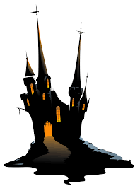 witch silhouette png large haunted castle png clipart gallery yopriceville high