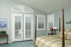specialty shutters danmer in blinds for arched windows blinds for