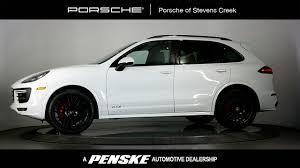 Porsche Cayenne Black - new 2016 porsche cayenne gts