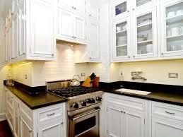 L Shaped Small Kitchen Designs Contemporary Small Kitchen Design Ideas Featuring L Shaped Light