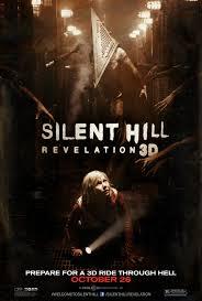 Silent Hill 2: Revelacion 3D