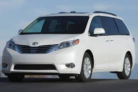 toyota ltd used 2013 toyota sienna for sale pricing u0026 features edmunds