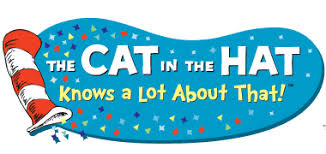 Image result for cat in the hat pbs